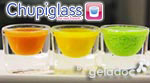 Chupiglass la boisson dans le glacon : Bonus video