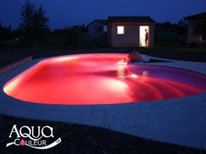 aquacouleur colorant fushia aquacouleur colorant phmre piscine - Colorant Piscine